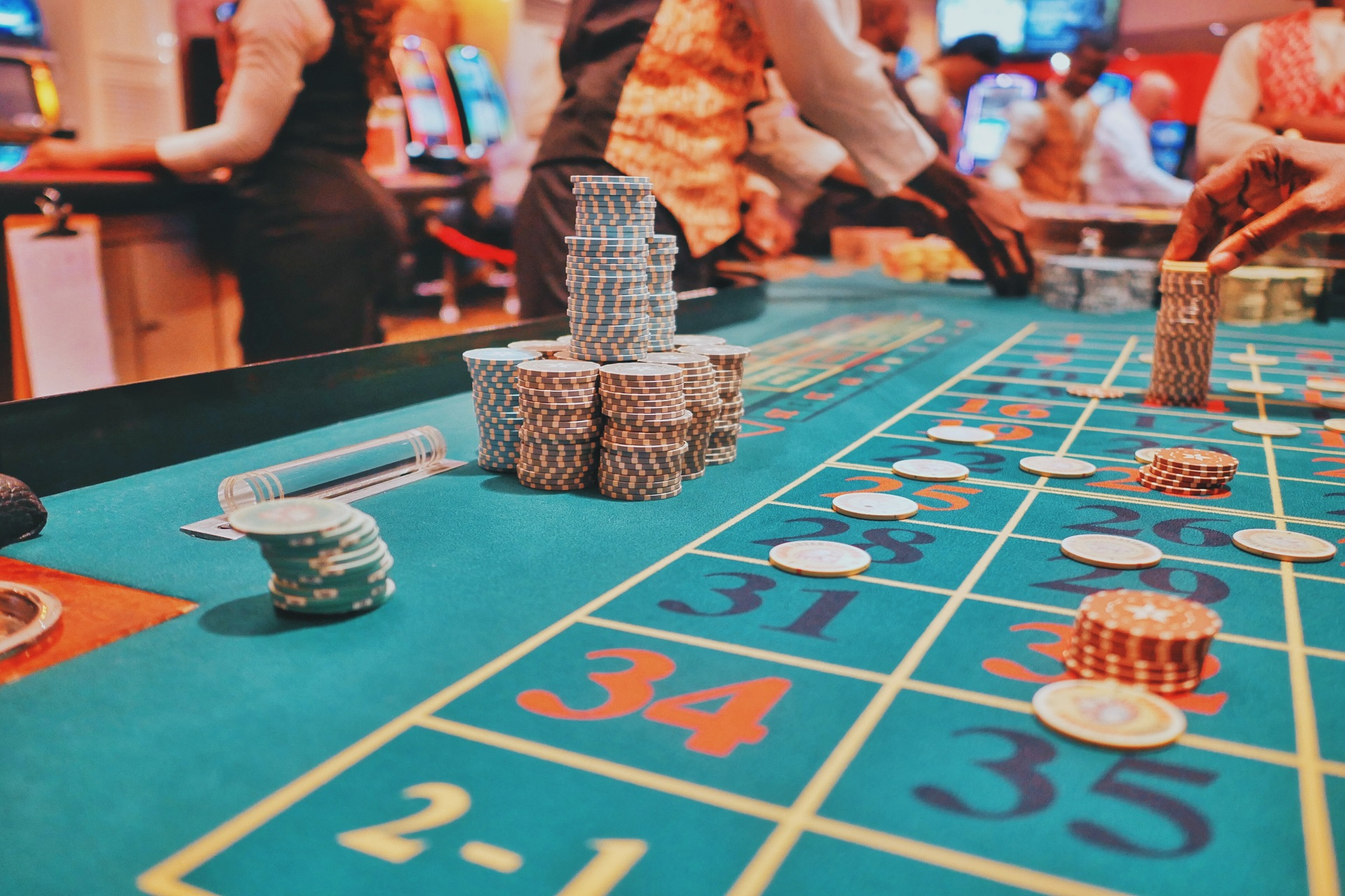 What Is the Roulette Wheel?